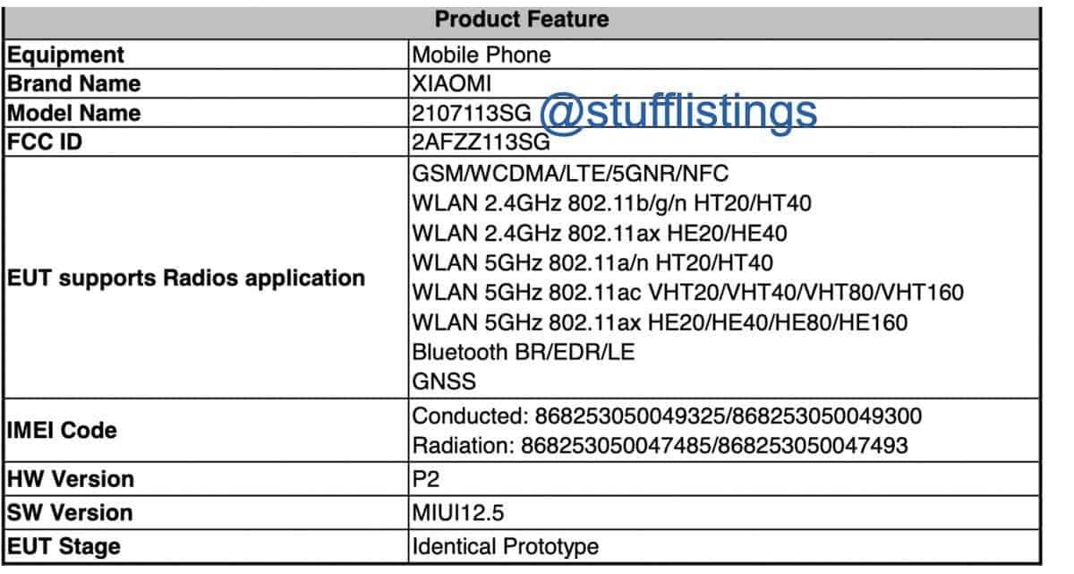 Xiaomi Mi 11T Mukul Sharma_2