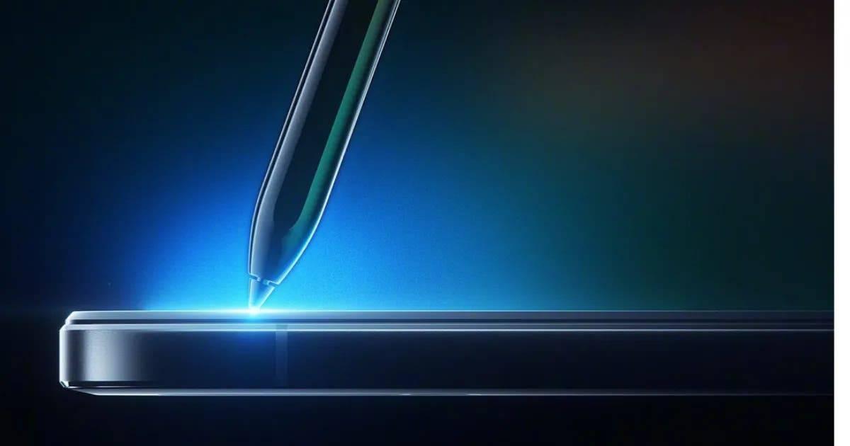 Xiaomi Mi Pad 5 Geekbech Listing