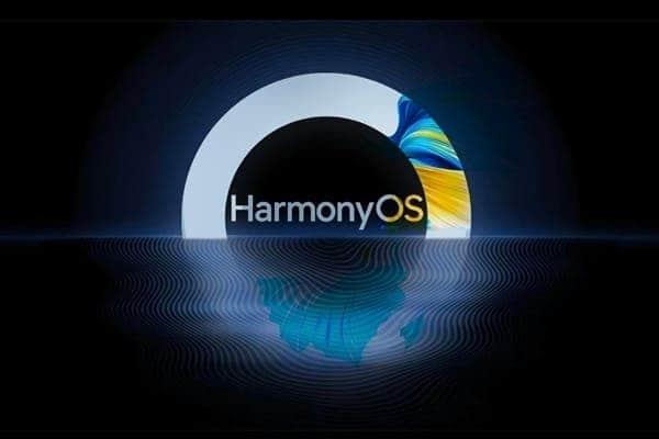 Harmony OS 2.1