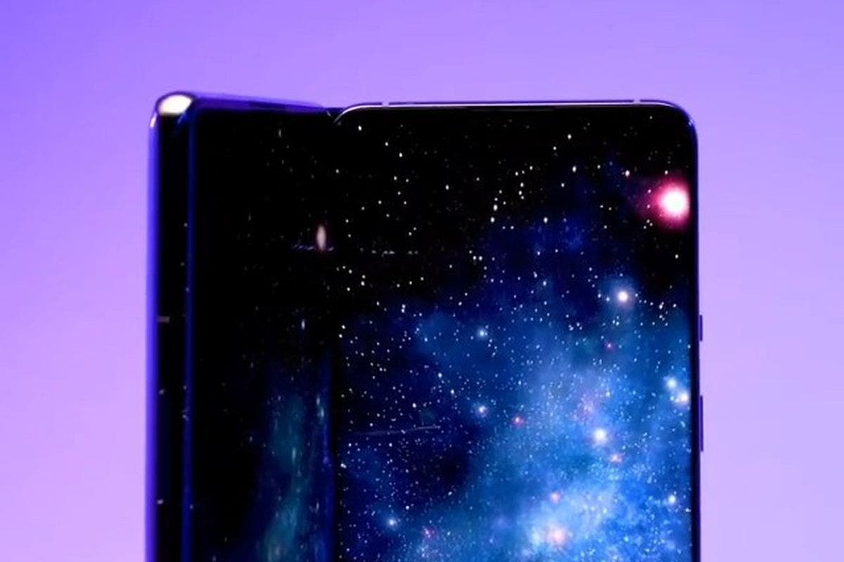 OnePlus foldable