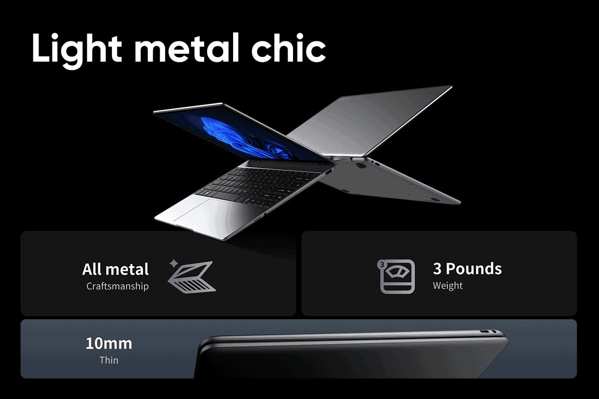 Chuwi LarkBook X