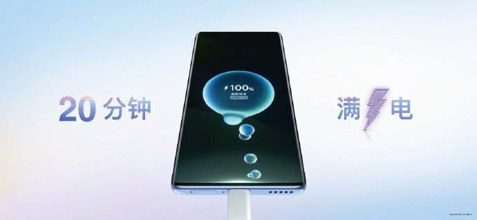Huawei Nova 9 battery