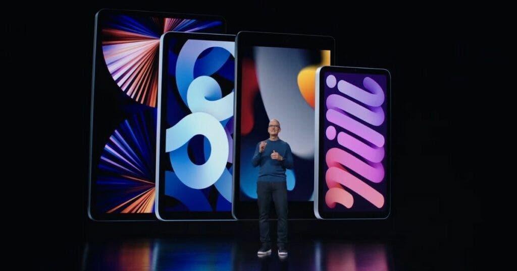 Apple iPad 2021, iPad Mini Launch India