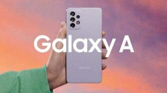 Galaxy A72