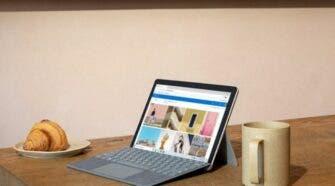 Microsoft Surface Go 3 Intel Pentium Gold 6500Y, Core i3