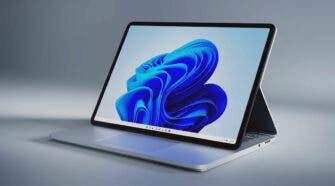 Microsoft Surface Laptop Studio Launched