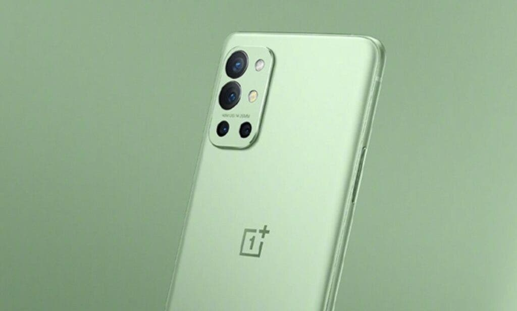OnePlus 9RT Launch Date October