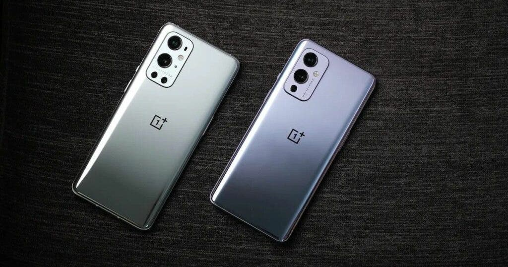 OnePlus 9T Series Launch