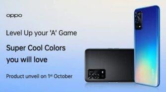 Oppo A Series Phone Amazon India