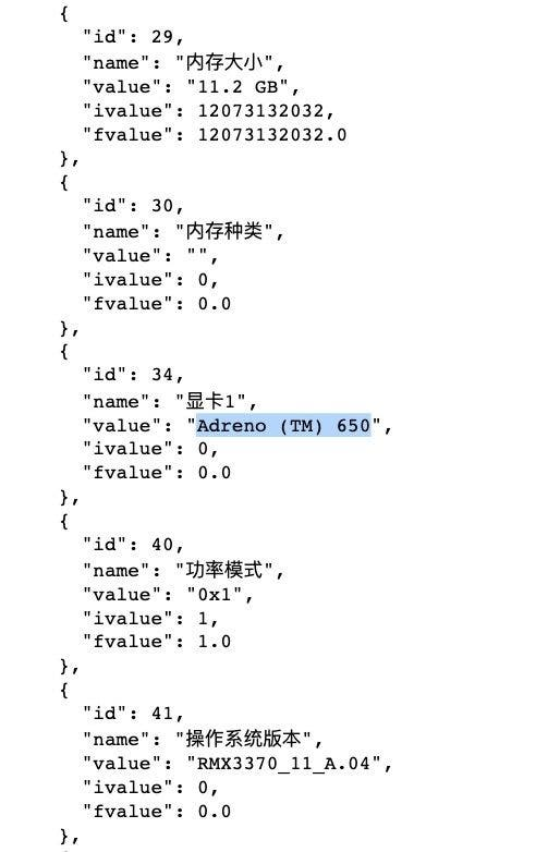 Realme GT Neo2 Geekbench_2