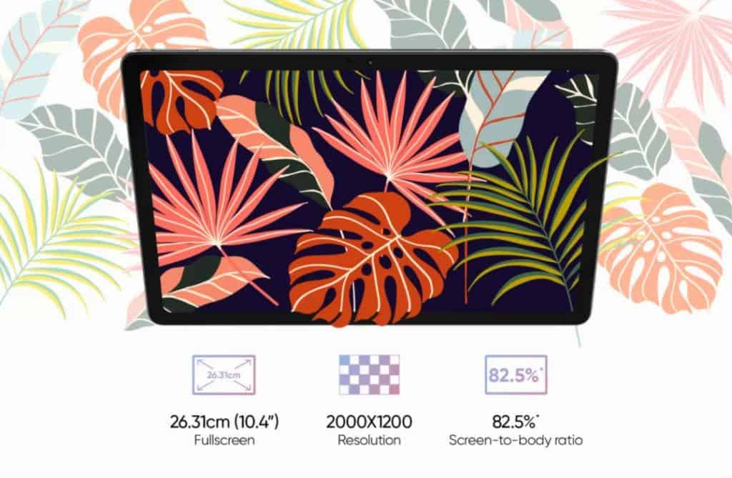 Realme Pad Design Flipkart