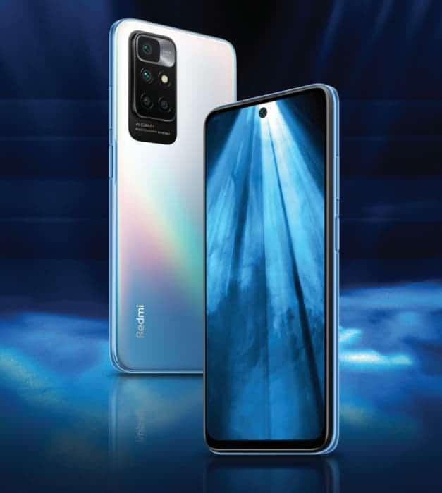 Redmi 10 Prime Smartphone India Launch