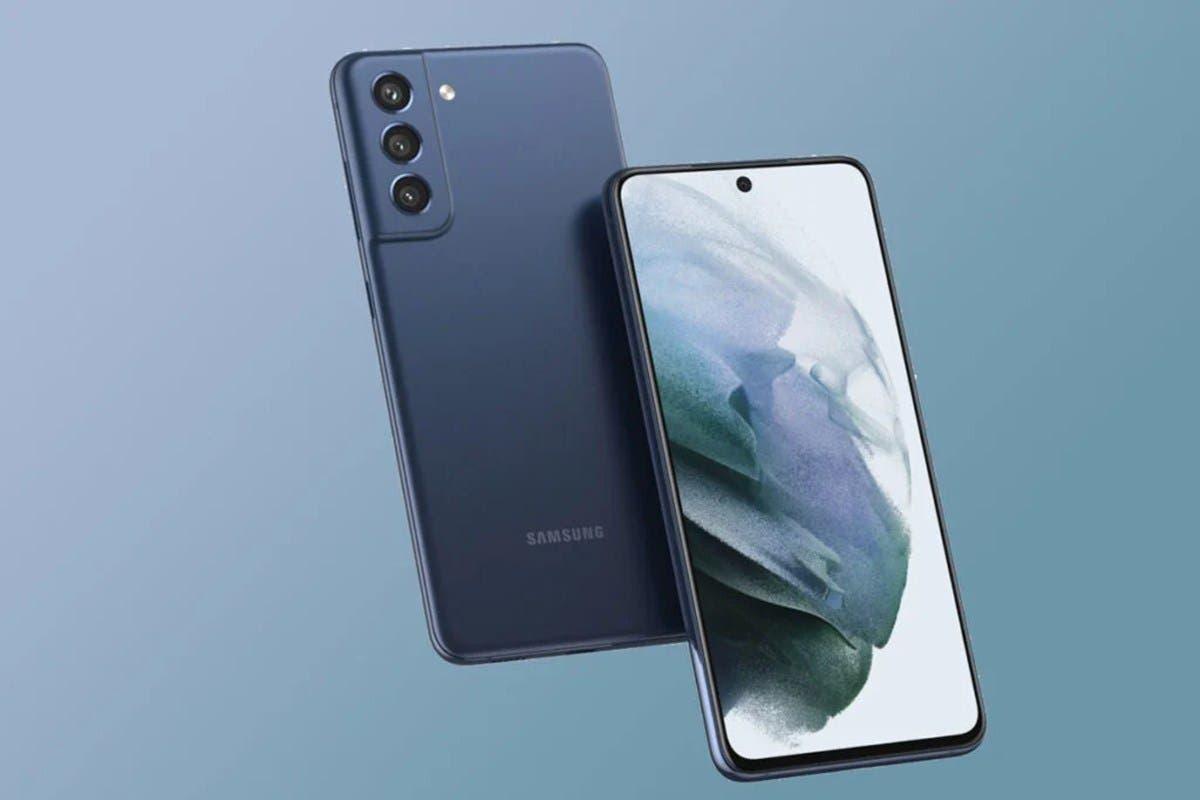 Samsung Galaxy S21 FE Google Play Services for AR