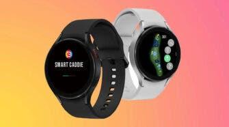 Samsung Galaxy Watch 4 Golf Edition South Korea
