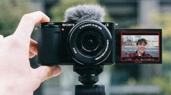 Sony Alpha ZV-E10 Launch In India