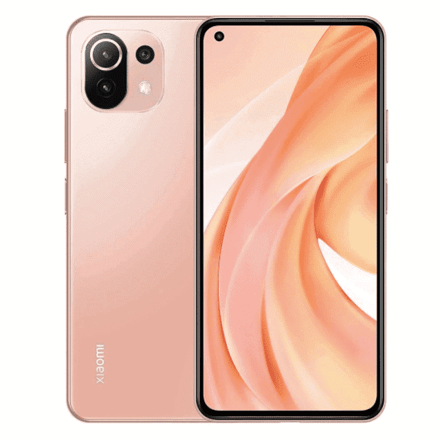 Xiaomi 11 Lite 5G NE Launch_2
