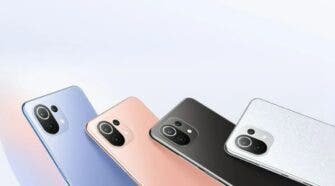 Xiaomi 11 Lite NE 5G Price In India