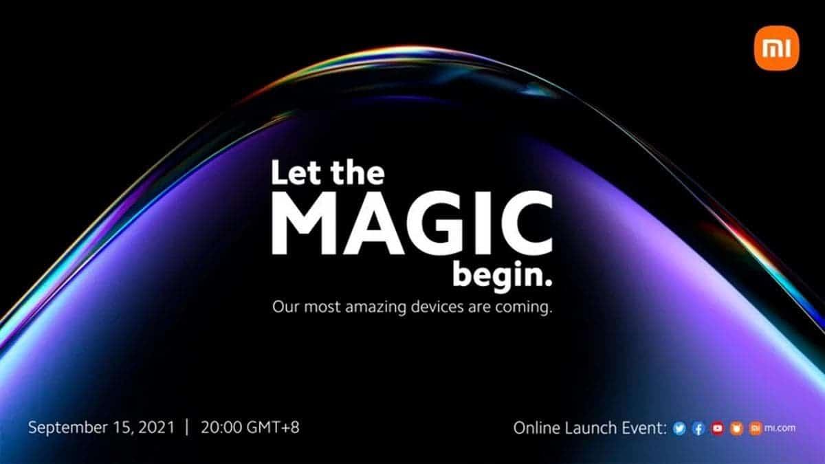 Xiaomi 11T Pro HyperCharge