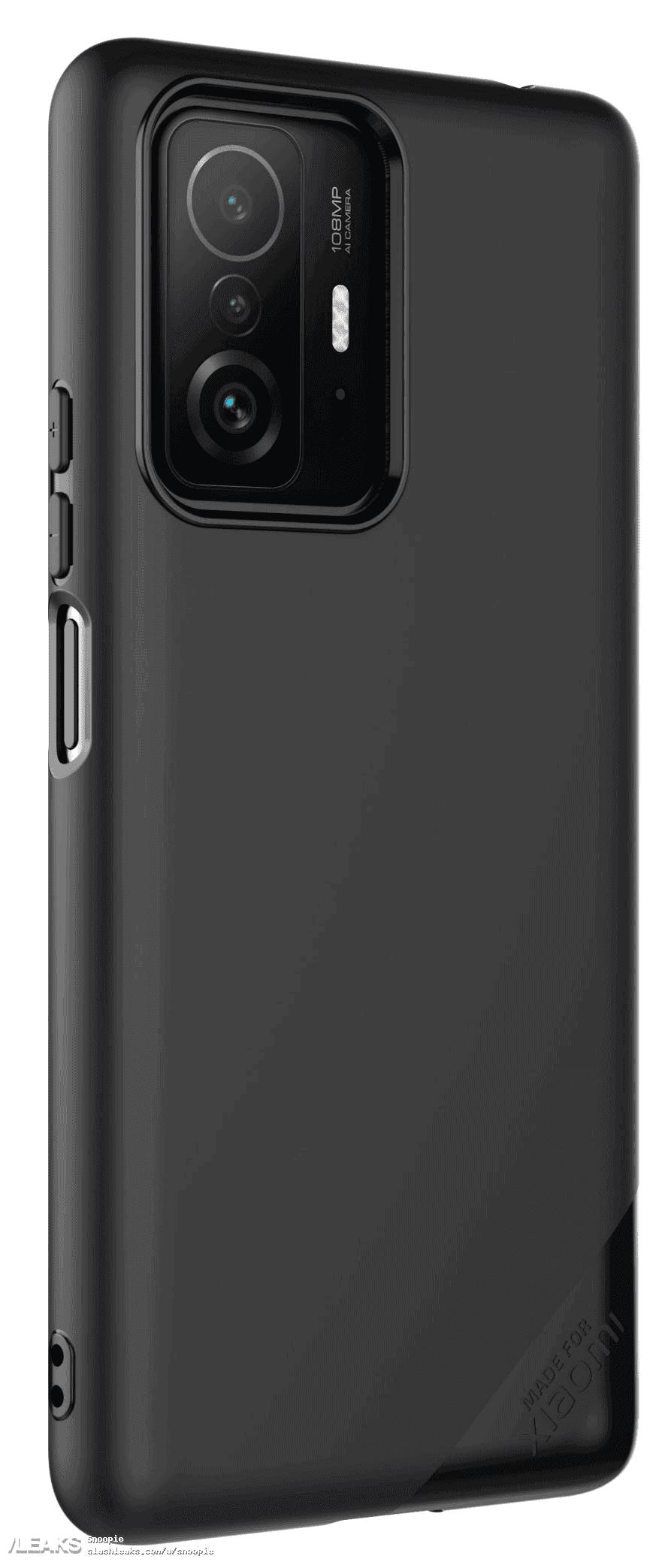 Xiaomi Mi 11T series