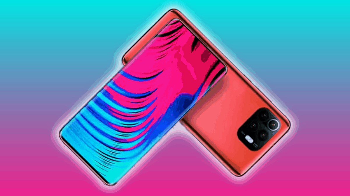 Xiaomi CC11 Pro