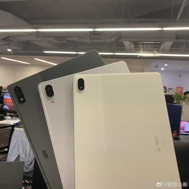 Xiaoxin Pad Pro 12.6