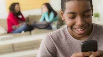 smartphones for students