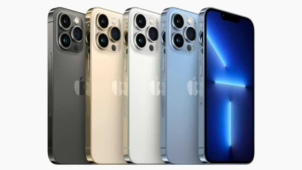 iPhone 13 Pro Max