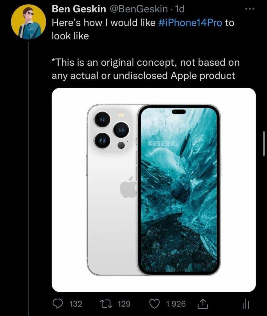 iPhone 14 Pro series