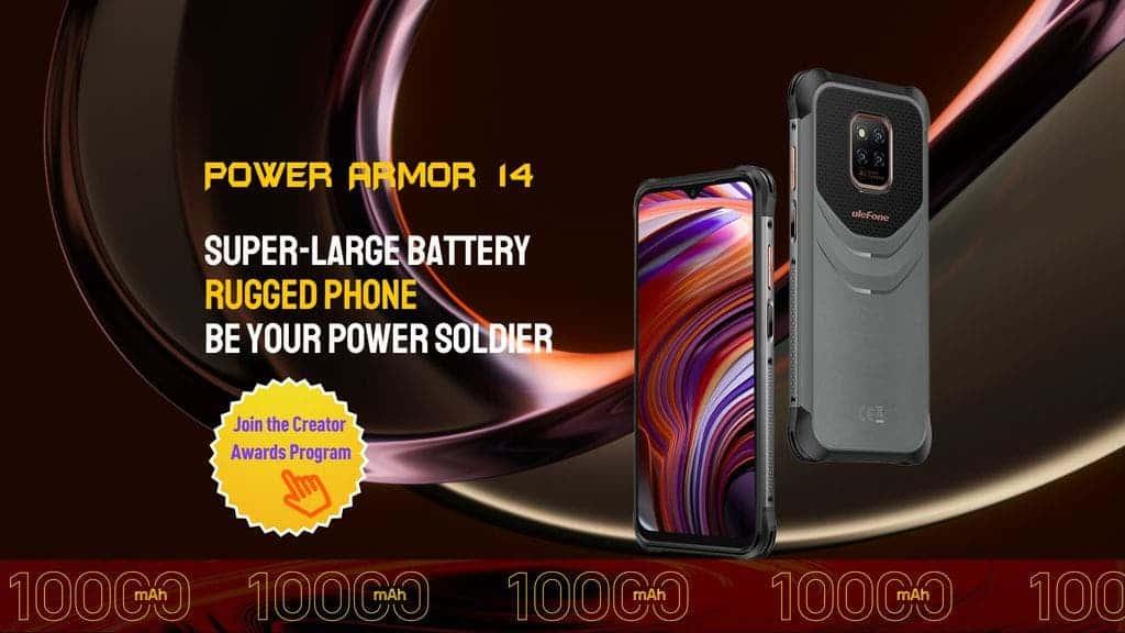 Power Armor 14
