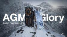 AGM Glory