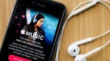Apple Music Voice Plan Price in India