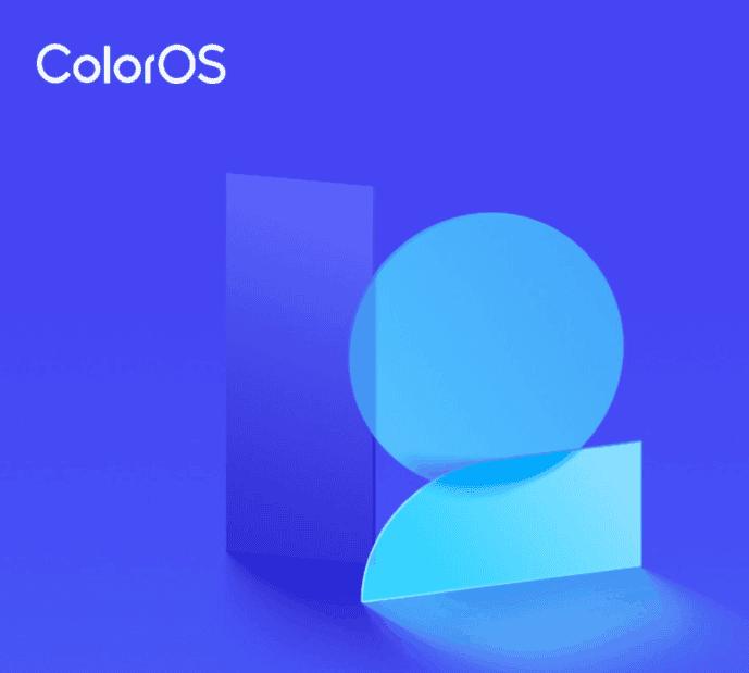 ColorOS 12