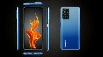 Lava AGNI 5G specifications leaked