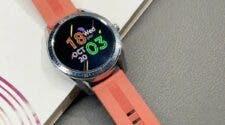 Letv Watch W6 Smartwatch China launch