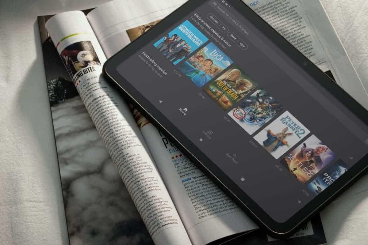 Nokia T20-