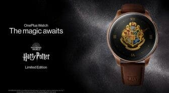 OnePlus Watch Harry Potter Edition launch in India
