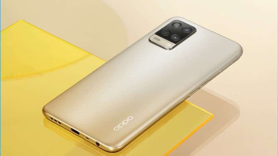 Oppo A54s full specifications, design leaked