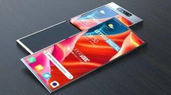 Oppo Fold Foldable Phone Battery