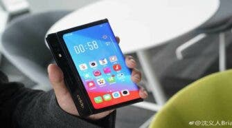 Oppo Foldable Phone Specifications Leaked