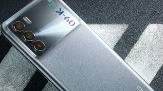 Oppo K9 Pro Neon Silver Sea color option