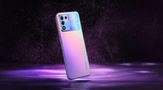Oppo K9s Design Revealed