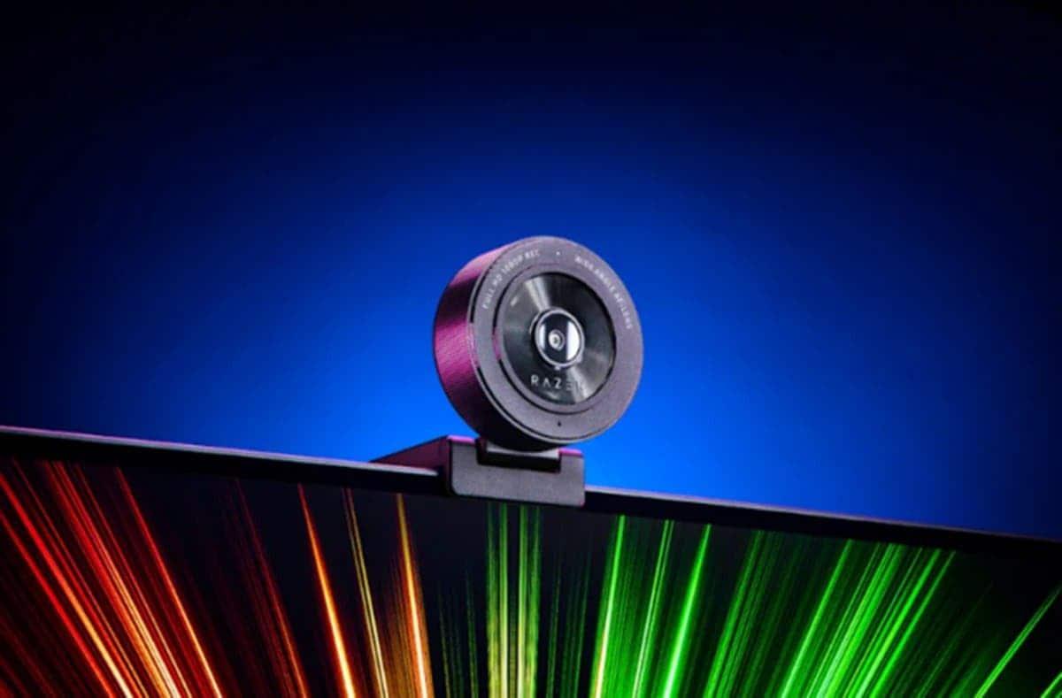 Razer Kiyo X USB Webcam