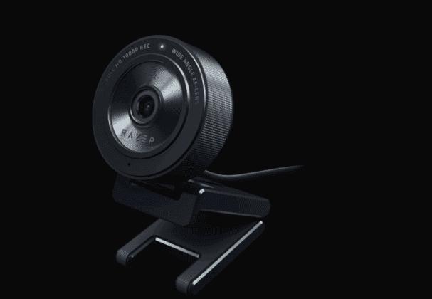 Razer Kiyo X Webcam