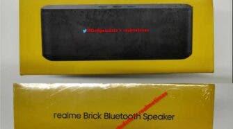 Realme Bluetooth Speaker-2