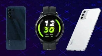 Realme Q3s, Realme Watch T1 launch date in China