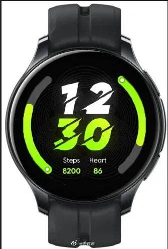 Realme Watch T1 leaked image_4