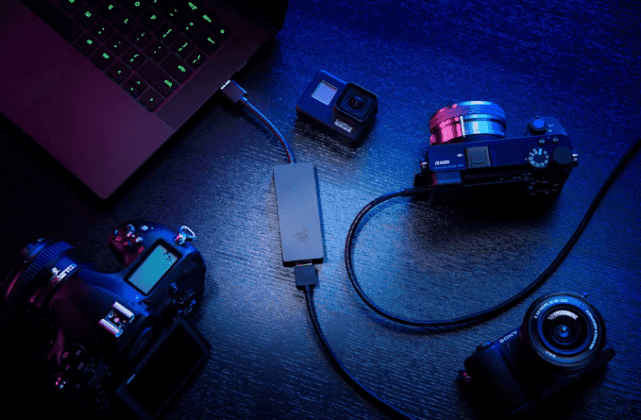 Ripsaw X Capture Card