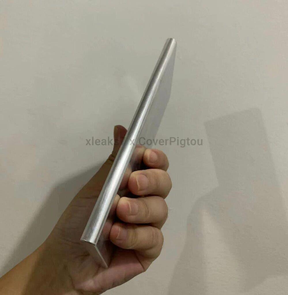 Samsung Galaxy S22 Ultra dummy unit_2