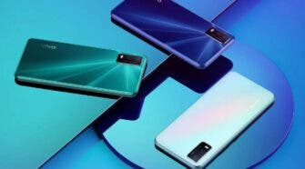 Vivo Y3s launched in India