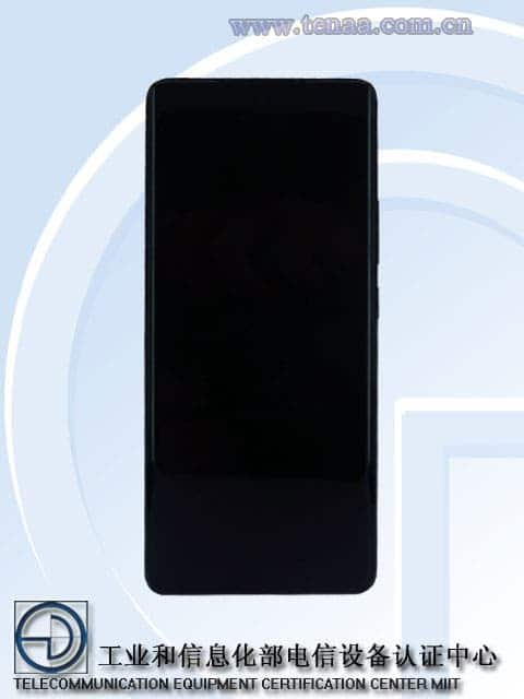 Xiaomi Civi Pro TENAA_1